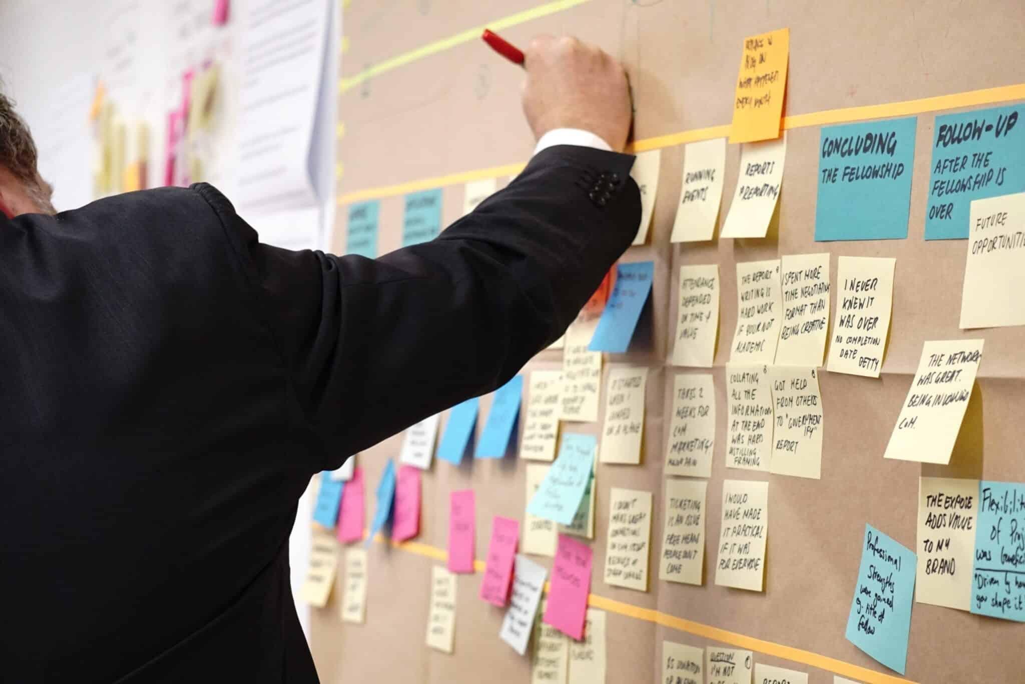 project-management-methodology